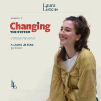 Laura Listens_ChangingtheSystem_coverportrait (3)